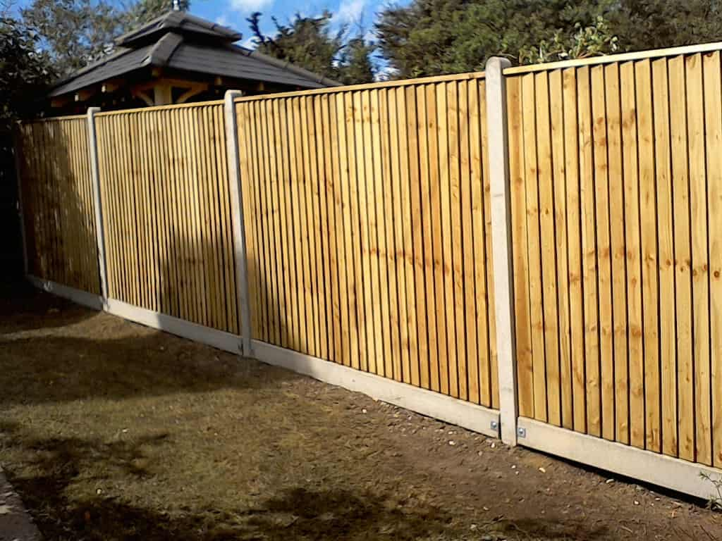 Fencing Companies And Installers Kent Medway Chatham