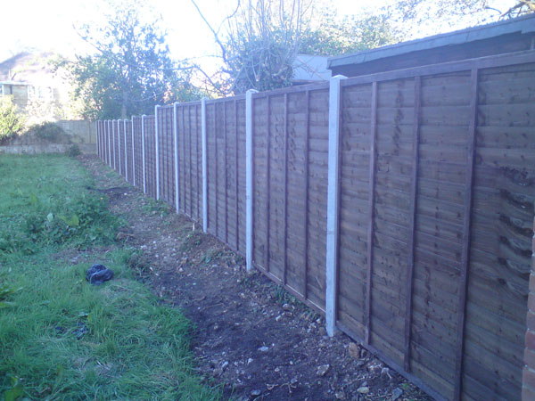 Fencing Companies And Installers Medway Maidstone