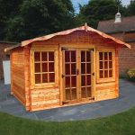 Charnwood Summerhouse