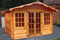 Summerhouses Maidstone Chatham Gillingham Medway