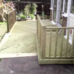 Decking Installers Maidstone - Finished Deck image 2