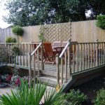 Decking Installers Sittingbourne - Finished Deck image 5