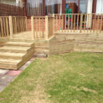Decking Installers Gravesend - Finished Deck image 6