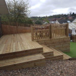 Decking Fitters Stump Grinding Fence Installation Kent Maidstone Medway Gravesend Chatham
